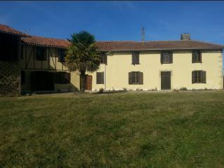 Cozy 2 bedroom Farmhouse Barn in Castelnau-Magnoac with Television - Castelnau-Magnoac vacation rentals