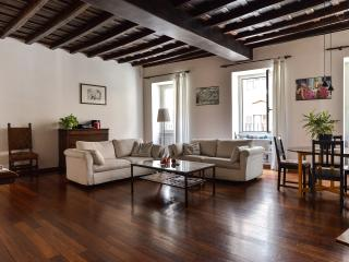 Spanish Steps 6Pax Apartment - Rome vacation rentals