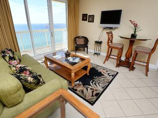 Calypso Ocean Front Condo with Private Balcony - Panama City Beach vacation rentals