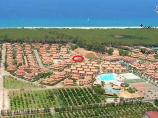 """confortevole villetta residence """"porto ada"""" pizzo - Pizzo vacation rentals"""