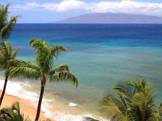 Mahana at Kaanapali Oceanfront Studio- Best Views! - Ka'anapali vacation rentals