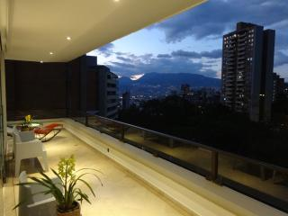 OLIVER LUXURY BOUTIQUE APARTMENTS,APT 501 - Medellin vacation rentals