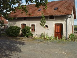 Nice 5 bedroom Savignac-Ledrier Gite with Balcony - Savignac-Ledrier vacation rentals