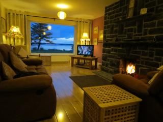 Oughterard  lake cottage 'Westwinds lough corrib' - Oughterard vacation rentals