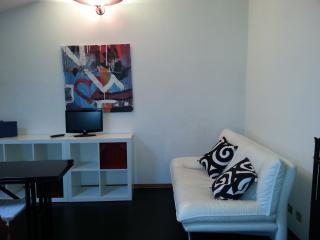 Bright apartment near historical center - Parma vacation rentals
