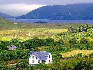 Finny,Off Wild Atlantic Way,luxury home, sleeps 6 - Clonbur vacation rentals