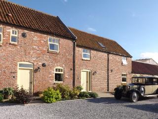 The Barn House Broadgate Farm, Beverley - Walkington vacation rentals
