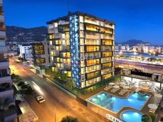 Granada City Residence - Alanya vacation rentals