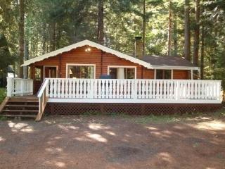 #66 Gramma & Grampas Cabin w/Hot tub & WiFi! - Glacier vacation rentals