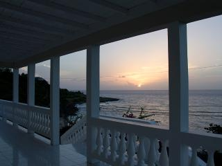 Gorgeous Villa with Private Beach(1 room rental) - Lucea vacation rentals