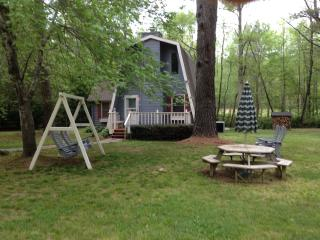 Cabin on the River - Clarkesville vacation rentals
