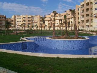 First floor Apartment in United Golf , La Tercis - La Tercia vacation rentals
