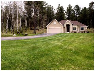 The WoodCarvers Cottage - Custer vacation rentals