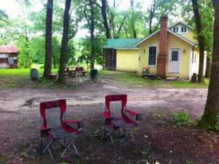 The Cottage at Homestead Farms - Mineola vacation rentals