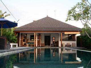 Nice Villa with Internet Access and Television - Canggu vacation rentals