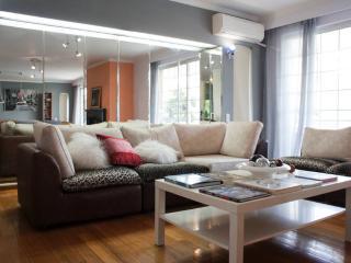 UNIQUE & HUGE  DELUXE APARTMNENT - Glyfada vacation rentals