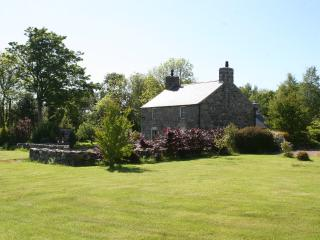 Lovely Cottage with Internet Access and Satellite Or Cable TV - Criccieth vacation rentals