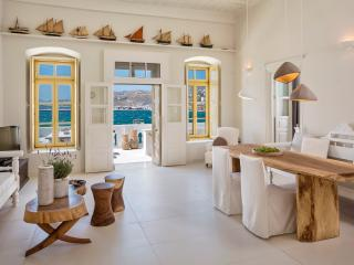 Villa Kampani @ Mykonos Town - Mykonos Town vacation rentals