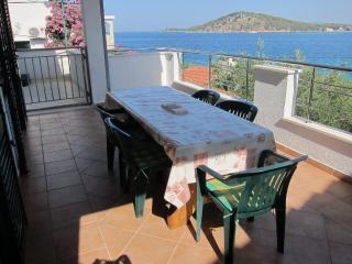 Mezaroca Beach Apartment 1 - Razanj vacation rentals