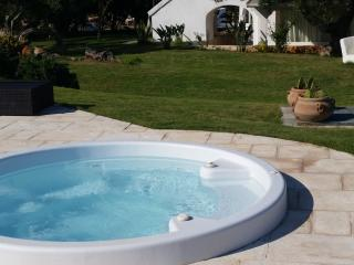 Nice Farmhouse Barn with Deck and Internet Access - Fasano vacation rentals