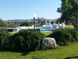 Masseria Of the Art with Jacuzzi SPA - Pezze di Greco vacation rentals
