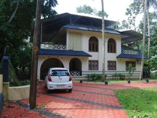 Holiday accomodation in Kottayam - Kottayam vacation rentals