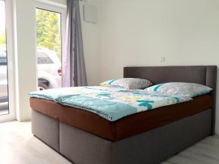 Comfort Apartment Oldenburg 2 Zimmer Luxus Pur - Oldenburg vacation rentals