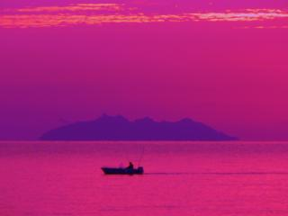 F2 (n°5) Corse bord de mer - San-Nicolao vacation rentals