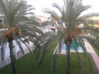 Appartement en residence avec piscine - Empuriabrava vacation rentals