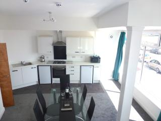 luxury 3 bedroom sea view apartment - Bridlington vacation rentals