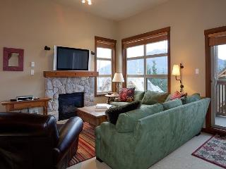 Mountain Star #13 | 3 Bedroom Townhome Close To Ski Hill, Private Hot Tub - Whistler vacation rentals