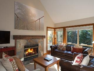 Painted Cliff 25 | 4 Bedroom Reno'd Ski-in/Ski-Out Townhome, Shared Hot Tub - Whistler vacation rentals