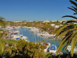 First Floor Front Line apartment in the Marina - Cala d'Or vacation rentals