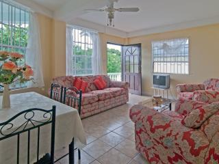 The Panoramic Suite - Great views of the island - Westerhall Point vacation rentals