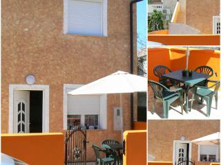 Holiday house Anna - Zaton (Zadar) vacation rentals