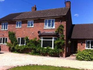 Lovely 1 bedroom Condo in Farndon - Farndon vacation rentals