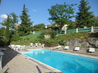 1 bedroom Gite with Internet Access in Salavas - Salavas vacation rentals