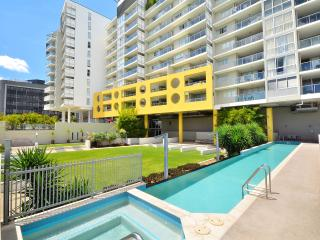 Oxygen Apartments - Brisbane vacation rentals