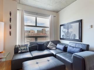 Wonderful apartment - Quartier Latier - Montreal - Montreal vacation rentals