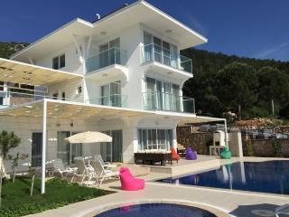 Stunning Luxury Villa: White Elegance-Oludeniz, Turkey (Enquire for Discounts) - Oludeniz vacation rentals