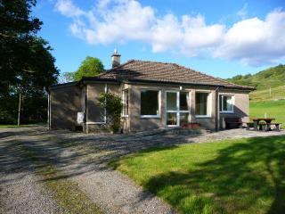 Barr-beithe Lower Cottage - Oban vacation rentals