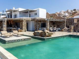 Blue Villas | Lotus | Beachfront - Kanalia vacation rentals
