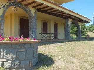 Il Giglio Rosso - Montefiascone vacation rentals