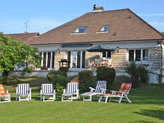 Villa entre DISNEYLAND et PARIS à la campagne - Saint-Thibault-des-Vignes vacation rentals