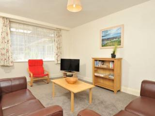 Apartment 9 Trinity Mews Trinity Hill Torquay TQ1 2AS - Torquay vacation rentals
