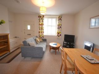 Apartment 15 Trinity Mews Trinity Hill Torquay TQ1 2AS - Torquay vacation rentals