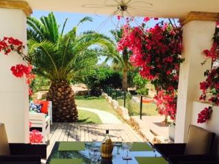 Luxury 3 Bedroom TownHouse In Cal D'or With Privat - Cala d'Or vacation rentals