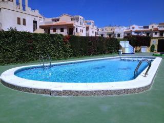 Apartment in La Siesta, El Chaparral, Torrevieja - Torrevieja vacation rentals