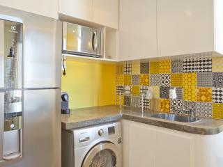 Cozy 1 bedroom Apartment in Rio de Janeiro with Internet Access - Rio de Janeiro vacation rentals