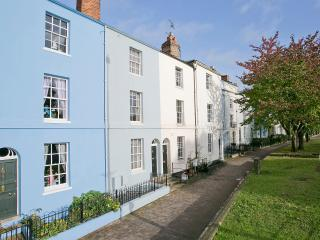 A very central four storey Georgian town house - Oxford vacation rentals